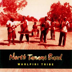 Warlpiri Tribe - North Tanami Band