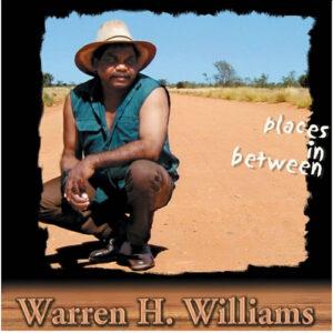 Places in Between - Warren H Williams