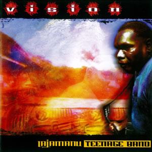 Vision - Lajamanu Teenage Band