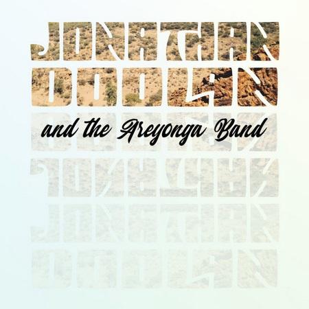 Jonathan Doolan and the Areyonga Band EP