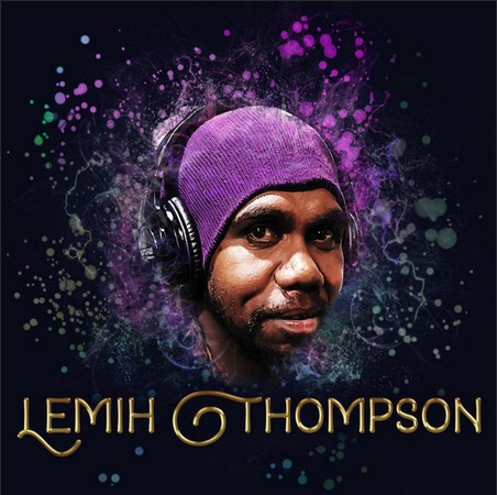 Lemih Thompson EP