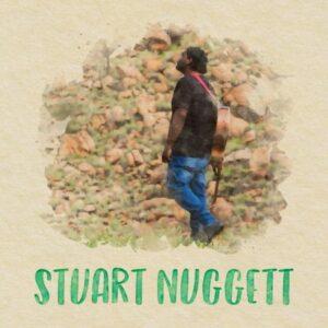 Stuart Nuggett EP