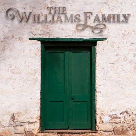 The Williams Family EP